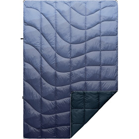 Rumpl Down Puffy Blanket 1P, cascade fade